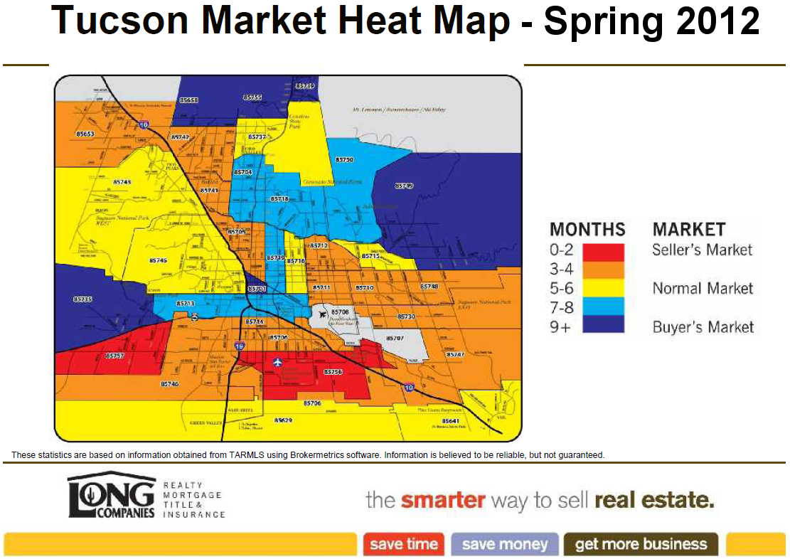 Financial Spreads Offers Clients Access To Market Heat Maps